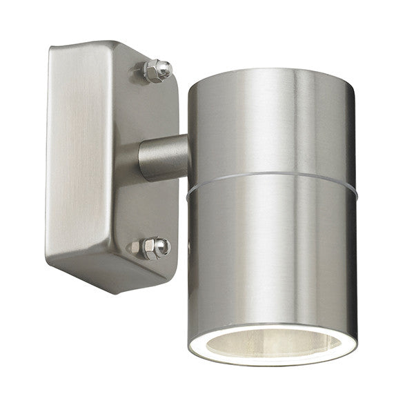 Canon Single Wall Light - bathroomlightsdirect