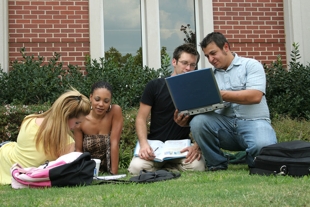 Productivity and writing tips for the college student