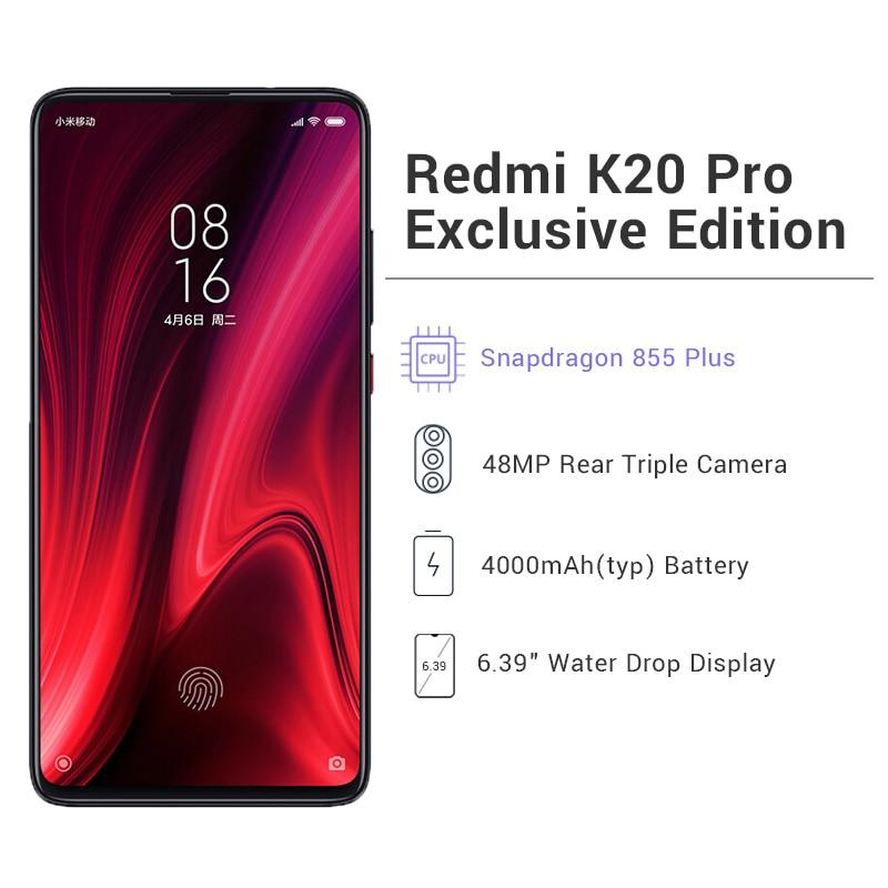 Redmi K20 Pro 12GB 512GB Exclusive Edition