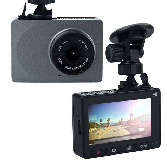 Yi DashCam