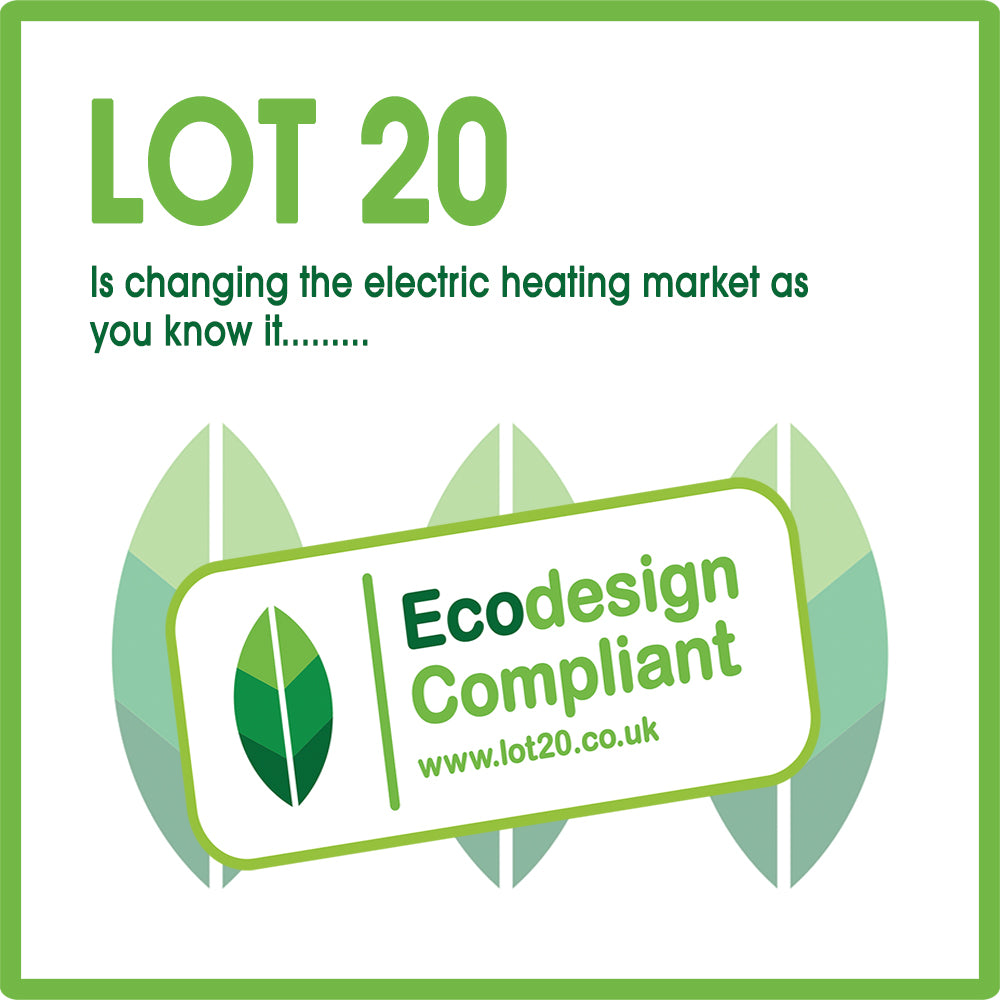 LOT 20.....What it is and what it means for the consumer