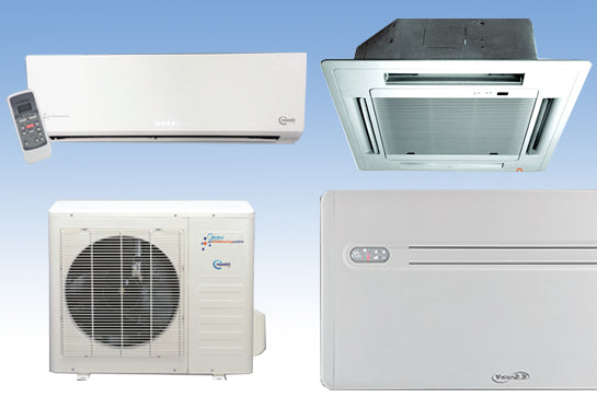 COMMERCIAL AIR CON