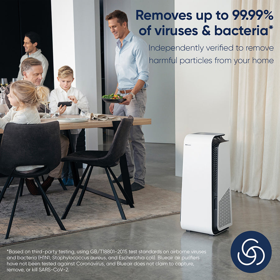 Blueair HealthProtect™ 7770i Air Purifier - 62 m2