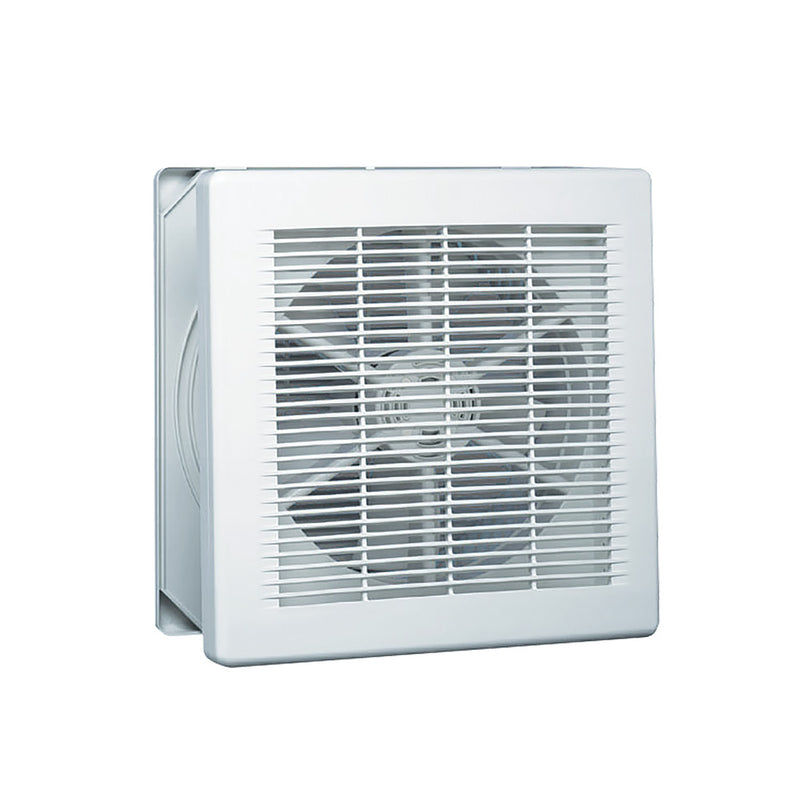 Air Vent 230mm Commercial Fan With Automatic Shutters