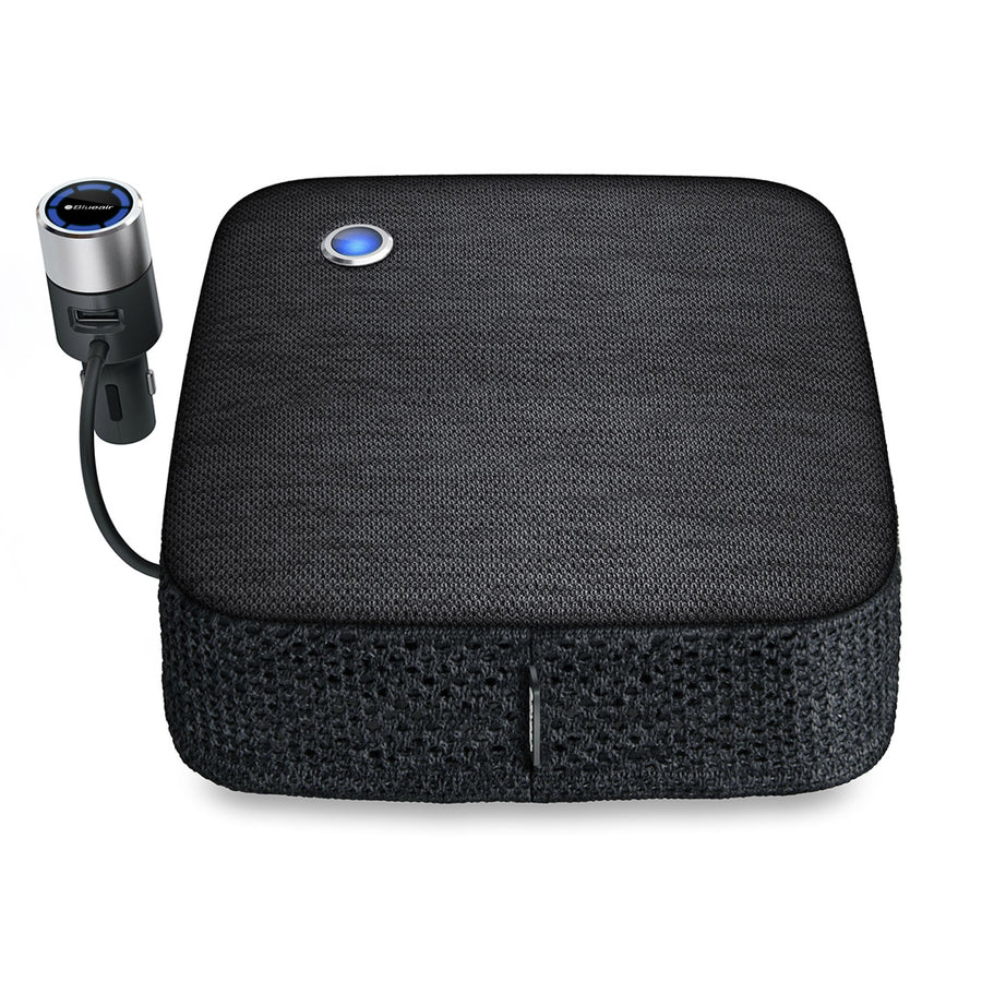 Blueair Cabin P2i In-Car Air Purifier with Particle+Carbon Filter