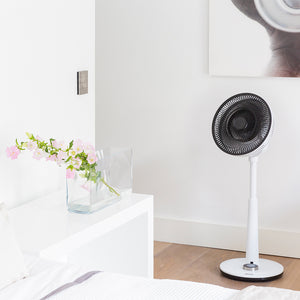 Duux Whisper Fan - Grey