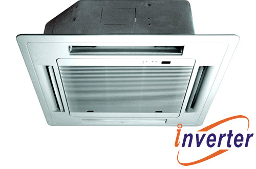 Super Inverter Ceiling Cassette - 24000BTU