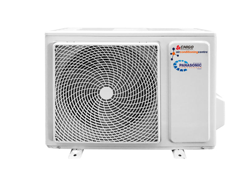 KFR-23IW/AG Super Inverter Wall Split White Gloss - WIFI