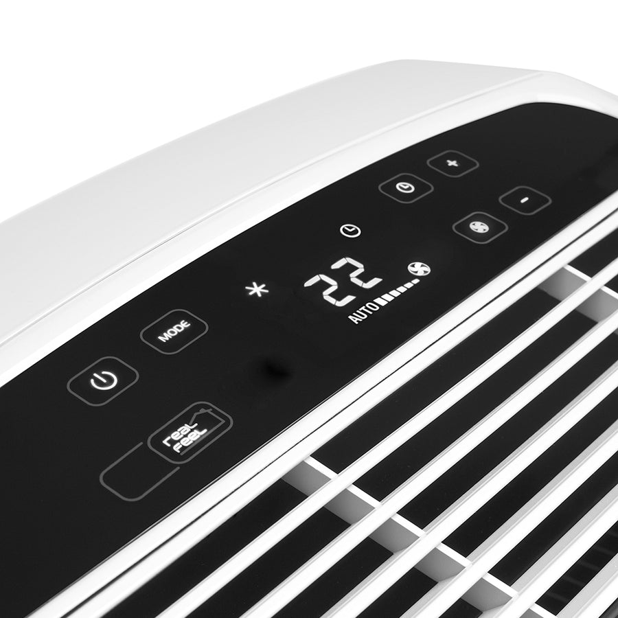De'Longhi Pinguino PAC AN98 Eco Real Feel Portable Air Conditioner