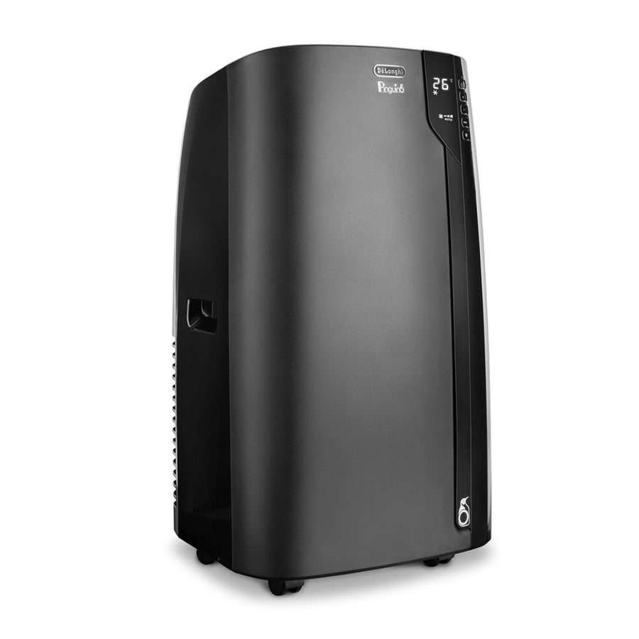 De'Longhi Pinguino PAC EX120 Silent Portable Air Conditioner - Black