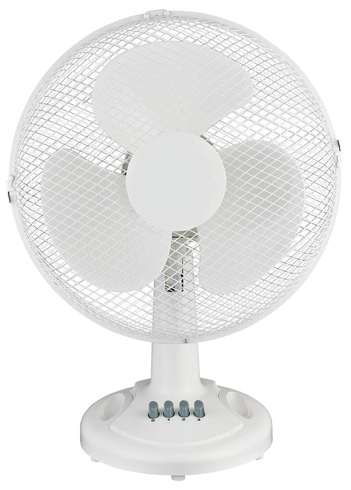 Desk Top Fan - 12 inch