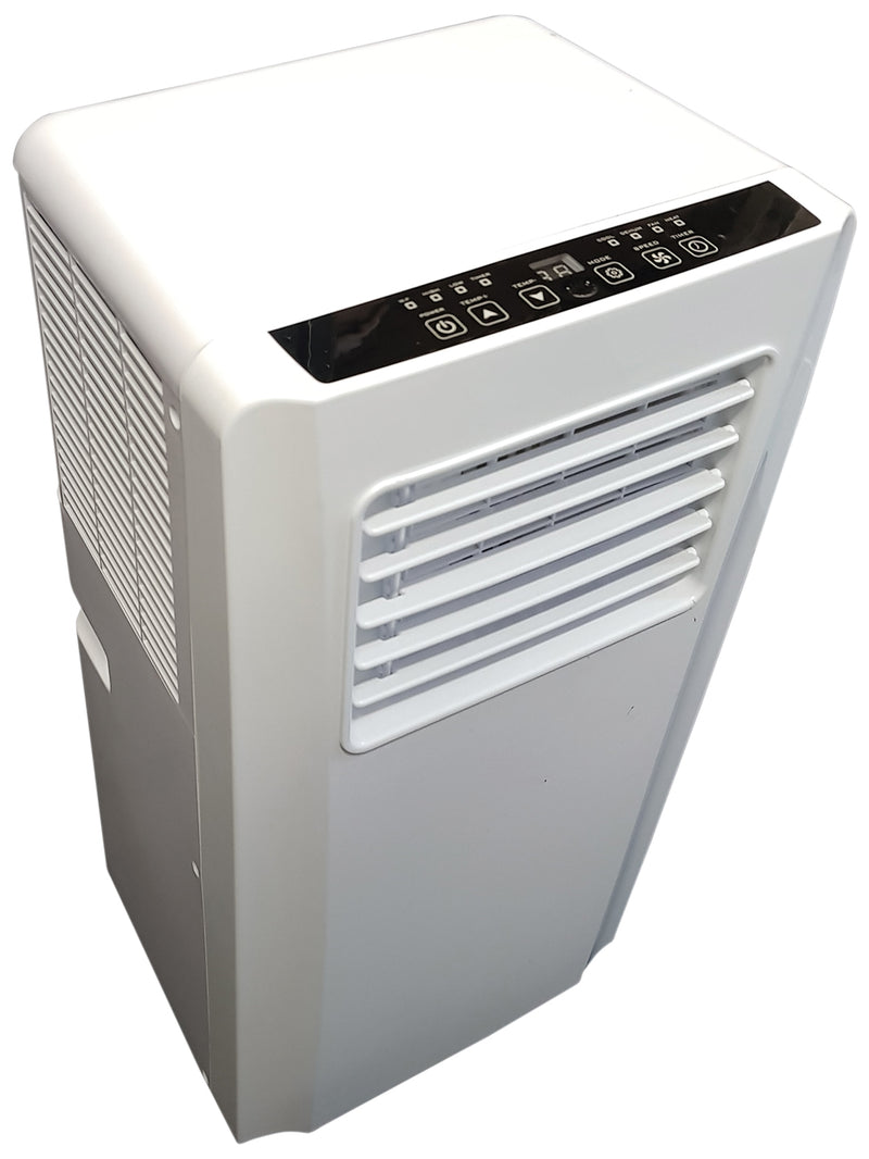 The Prem-I-Air 9000 BTU Per Hour Mobile Portable Air Conditioner