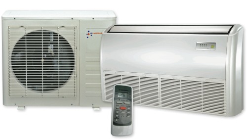 Air Conditioning Unit KFR-75LIW/X1c - Low Wall