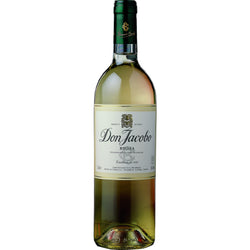 DON JACOBA Rioja Blanco 2013