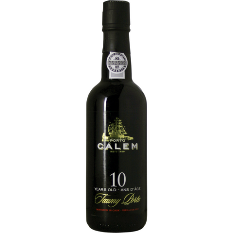 Calem Porto 10 Years, 37,5cl