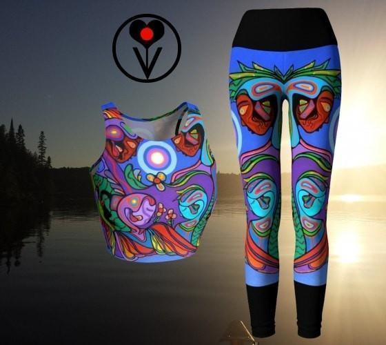 Legging Sets (Nature of Spirit)