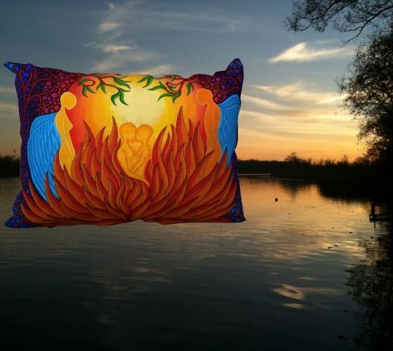 Artwear Pillow Cases