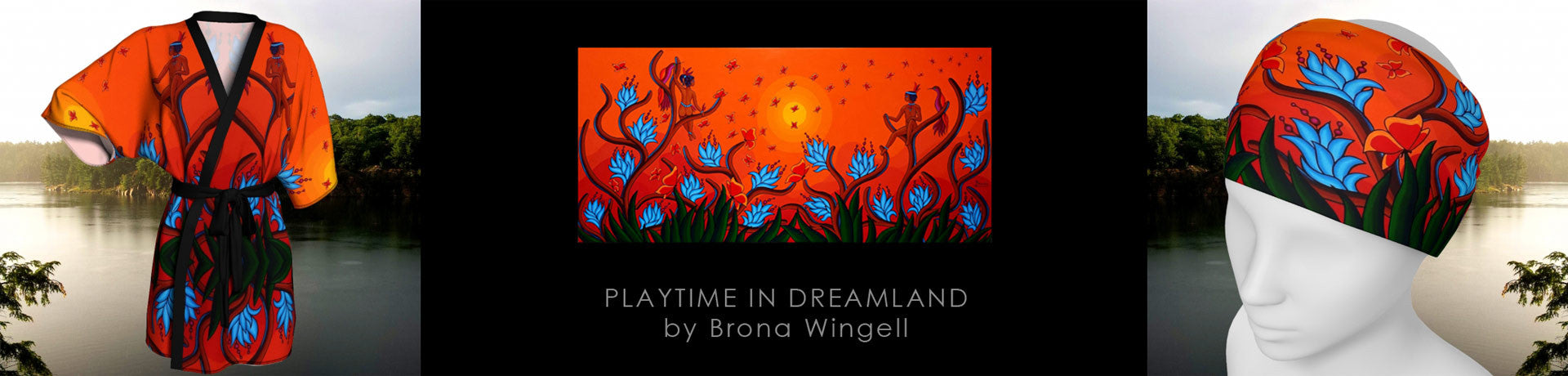 Playtime in Dreamland