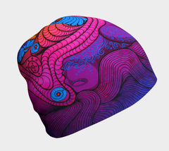 Lovescapes Beanie (The Goddess in Me!) - Lovescapes Art