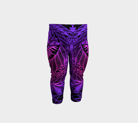 Lovescapes Little Ones Leggings (Maytime Melodies 04) - Lovescapes Art