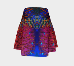 Lovescapes Flare Skirt (Gates of Eden 02)