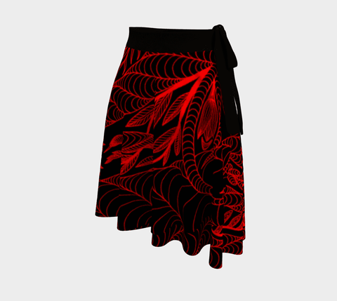 Lovescapes Wrap Skirt (Maytime Melodies 01)
