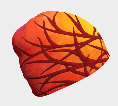 Lovescapes Beanie (Imagine 01) - Lovescapes Art