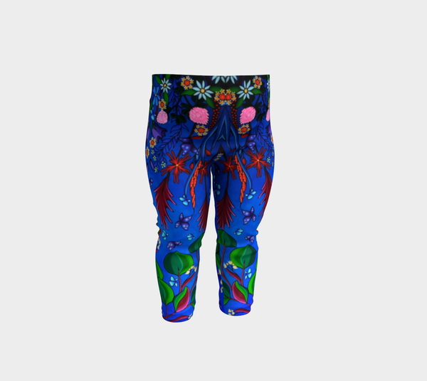 Lovescapes Little Ones Leggings (Little Meadow) - Lovescapes Art