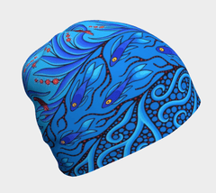 Lovescapes Beanie (Creative Life) - Lovescapes Art