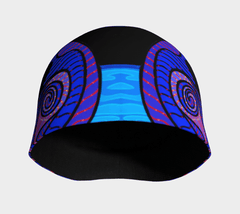 Lovescapes Beanie (Midnight Bliss) - Lovescapes Art