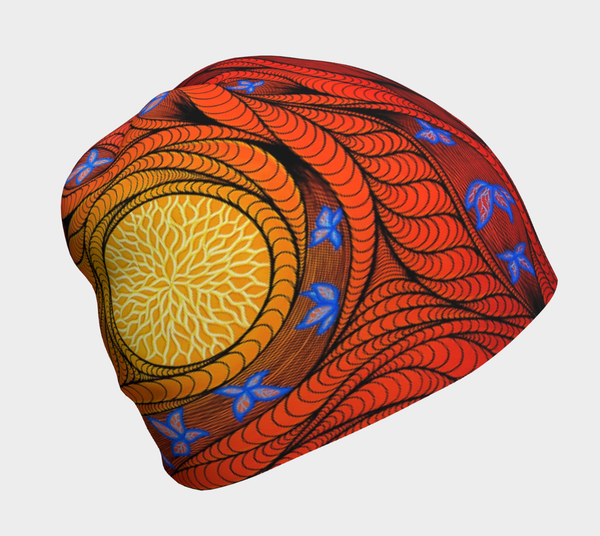 Lovescapes Beanie (Regeneration) - Lovescapes Art