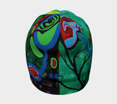 Lovescapes Beanie (Sounding) - Lovescapes Art