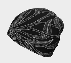 Lovescapes Beanie (Kundalini Love Garden) - Lovescapes Art