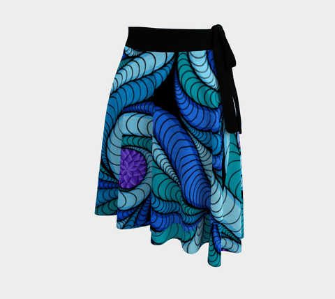 Wrap Skirt (Higher Vibrations)
