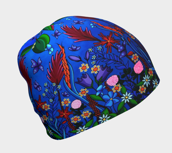 Lovescapes Beanie (Little Meadow) - Lovescapes Art