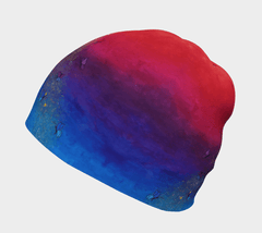 Lovescapes Beanie (Solarium 02) - Lovescapes Art