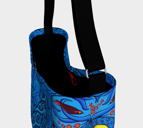 Lovescapes Gym Bag (Creative Life 10) - Lovescapes Art