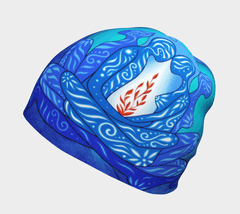 Lovescapes Beanie (Sacred Arcanum) - Lovescapes Art