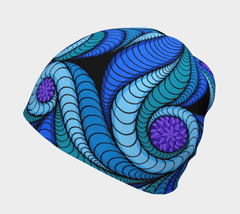 Lovescapes Beanie (Higher Vibrations) - Lovescapes Art