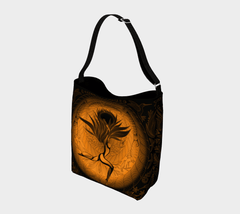 Lovescapes Gym Bag (Moonlight Melodies - Light) - Lovescapes Art