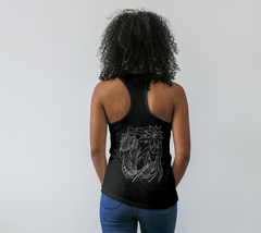 Lovescapes Racerback Top (Family)