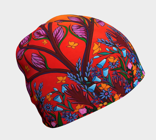 Lovescapes Beanie (Eternal Summertime) - Lovescapes Art