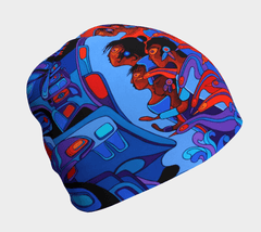 Lovescapes Beanie (Breath of the Spirit 02) - Lovescapes Art