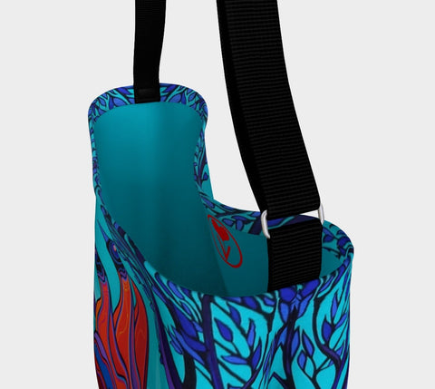 Lovescapes Gym Bag (Tranquility) - Lovescapes Art