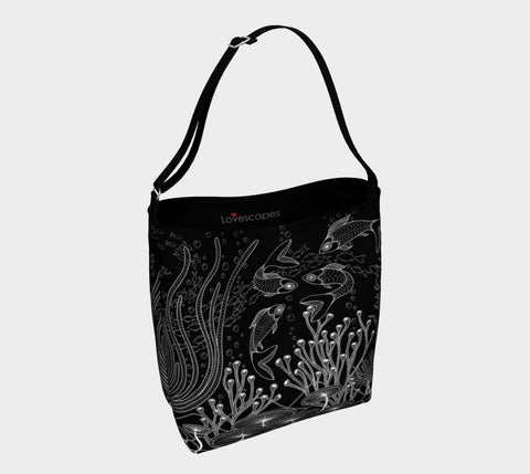 Lovescapes Gym Bag (Oceanland 01) - Lovescapes Art