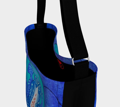 Lovescapes Gym Bag (Sacred Arcanum) - Lovescapes Art