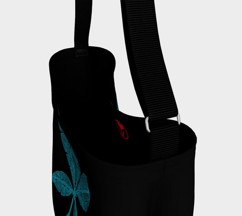 Lovescapes Gym Bag (Angel Feathers 02) - Lovescapes Art