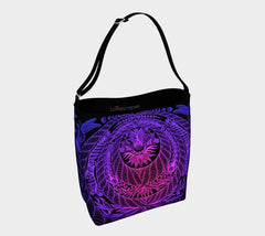 Lovescapes Gym Bag (Maytime Melodies 03) - Lovescapes Art