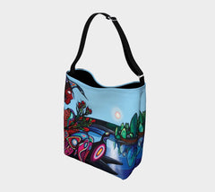 Lovescapes Gym Bag (Mothering Earth) - Lovescapes Art