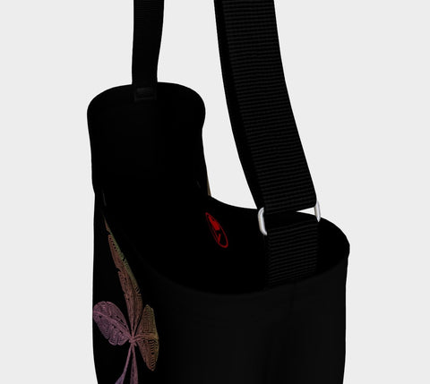 Lovescapes Gym Bag (Angel Feathers 03) - Lovescapes Art